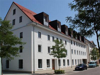 Büro und Lager - ETD Glasfaser GmbH