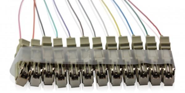 LWL Pigtail LSH/PC OM2 - Kompaktader