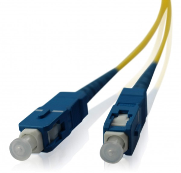 LWL Patchkabel SC/UPC - SC/UPC OS2 - 2,0 mm