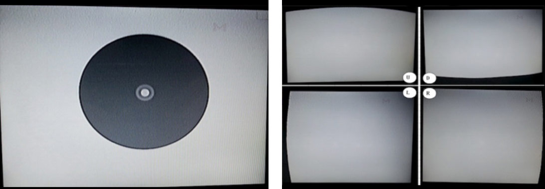 Glasfaser Grade B Stecker