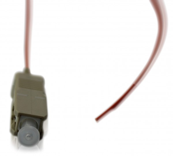 LWL Pigtail SC/PC OM2 - Kompaktader