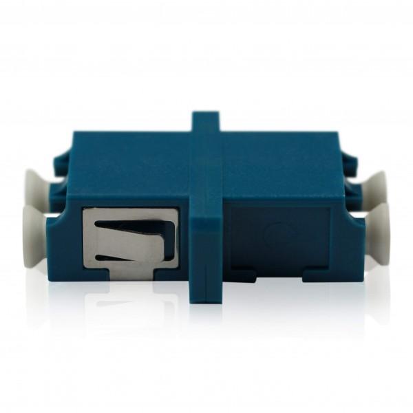 LWL Adapter LC/UPC - LC/UPC OS2 - Duplex