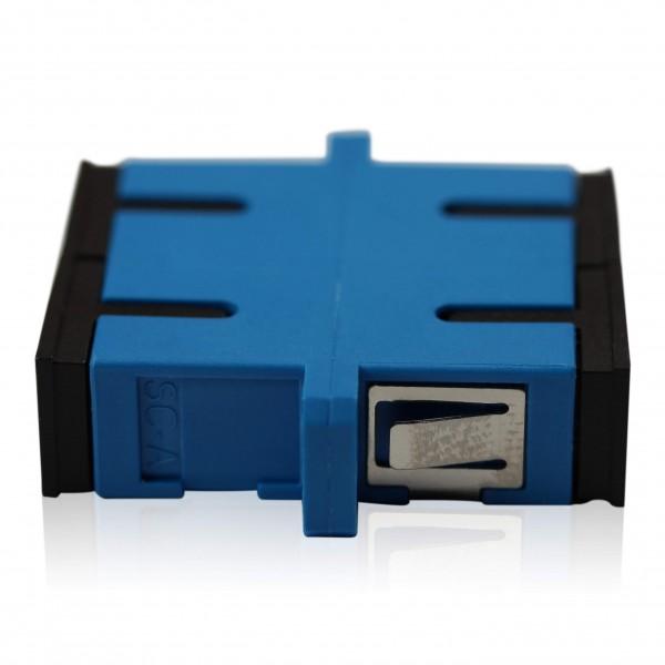 LWL Adapter SC/UPC - SC/UPC OS2 - Duplex