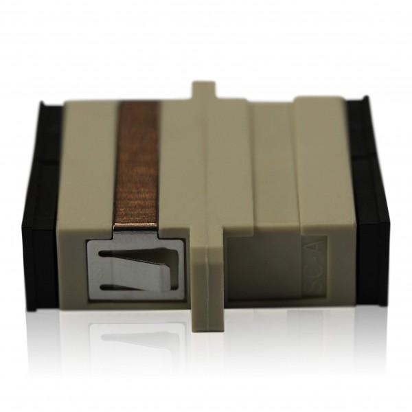 LWL Adapter SC/PC - SC/PC OM2 - Duplex
