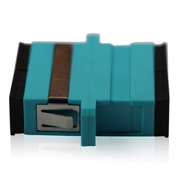 LWL Adapter SC/PC - SC/PC OM3 - Duplex